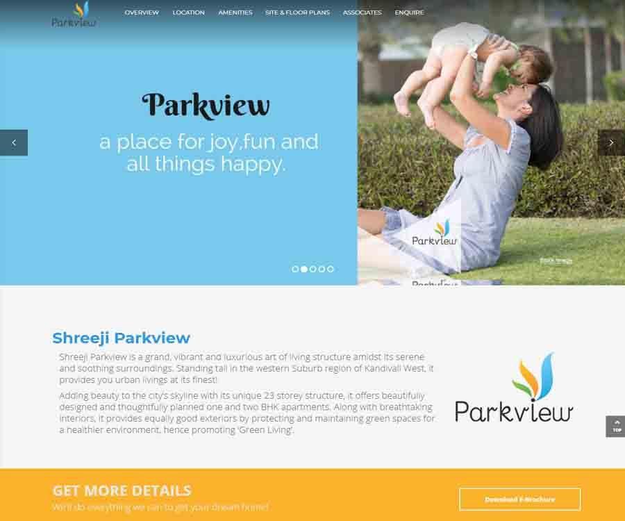 parkview porfolio