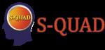 S-quad logo