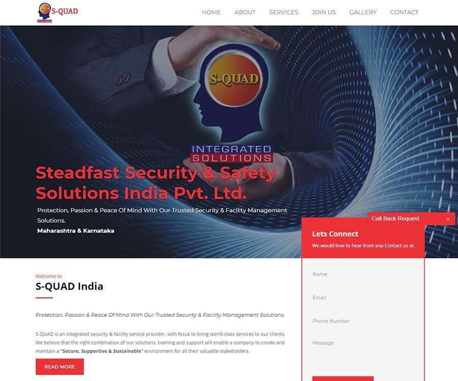 S_quad portfolio